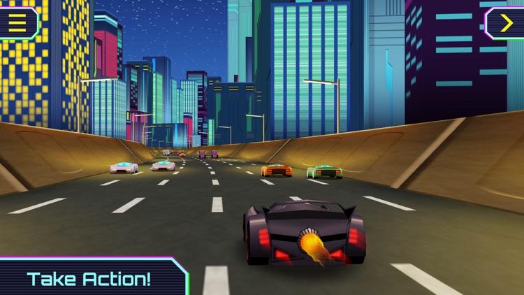 Batman Unlimited: Gotham City's Most Wanted screenshot-4