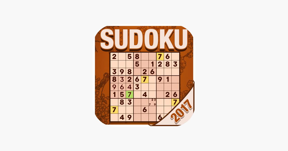 Sudoku Deutsch im App Store