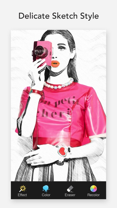 Color Lab – Recolor Your Photosのおすすめ画像1
