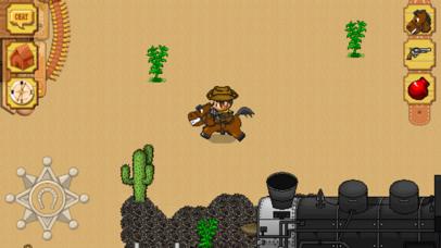 GraalOnline Ol'West screenshot two