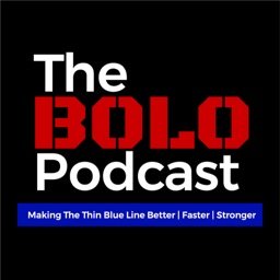 The BOLO Podcast