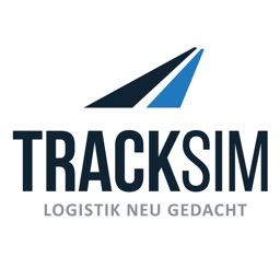 TrackSim Logistik App