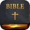 Bible ∞ is a quick, offline and free bible app that delivers a new verse from King James Bible(KJV) each day