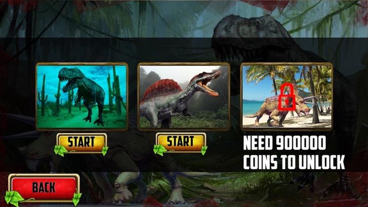 Jurassic Dinosaur Hunting Deadly Shooter
