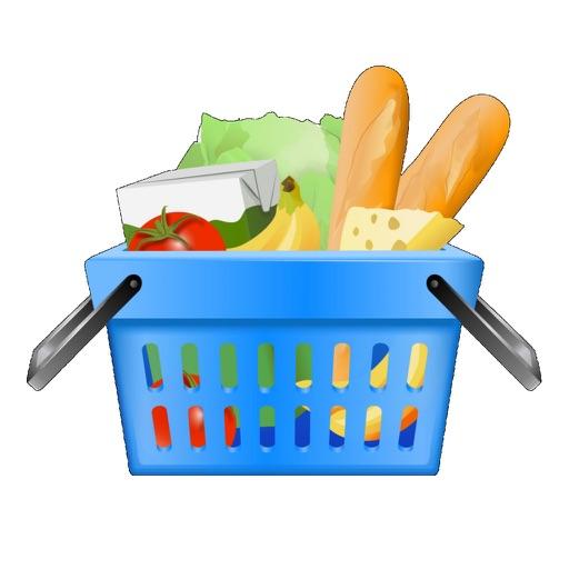 Clean Shopping List