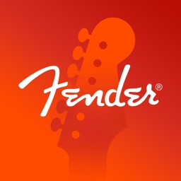 Fender Tune — Guitar Tuner for Acoustic and Bass