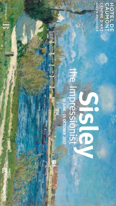 Screenshot #1 pour Sisley, the Impressionist