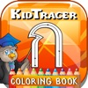 KidsTracer Thai Letters Learning Coloring Games!
