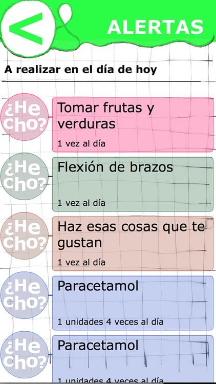 Artrimedia Cuidados screenshot-4