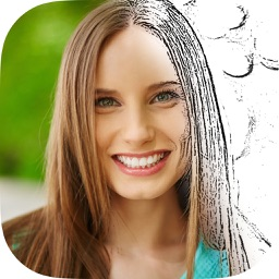 Pencil Sketch Photo Editor - Effects