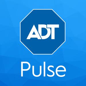 ADT Pulse ® Lifestyle app