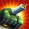 坦克防御大战 - 好玩的休闲小游戏