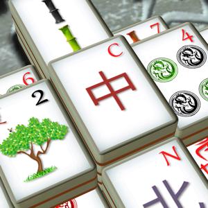 Mahjong Fantasy HD app