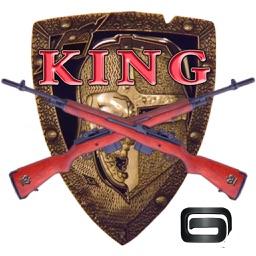 The King Sniper-Kill the Enemy