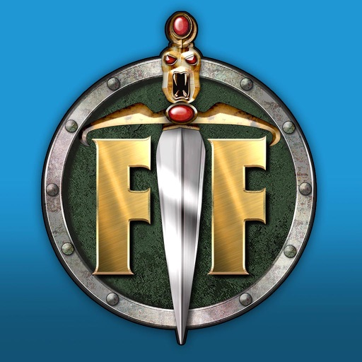 Fighting Fantasy Legends review