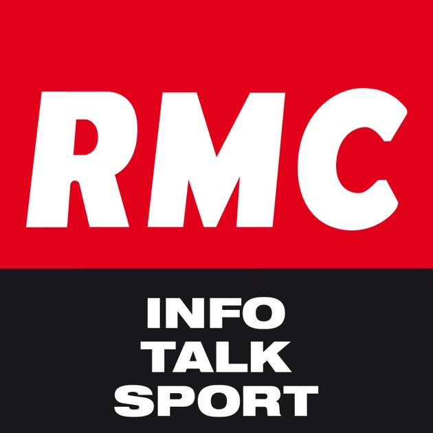 rmc info talk sport dans l app store. Black Bedroom Furniture Sets. Home Design Ideas