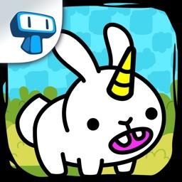 Rabbit Evolution   Mutant Bunny Clicker Game