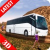 Off-road Driving Bus : Xtreme Parking