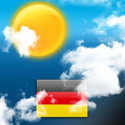 Weather for Germany