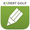Expert Golf – Carte de score