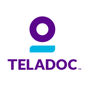 Teladoc: 24/7 access to a doctor by phone or video Medical app