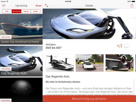 Upcoming Gadgets, Deals & Trends screenshot 6