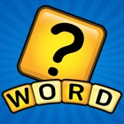 What's the Word? - Word Puzzle Quiz FREE icon