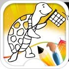 juegos de las tortugas icon