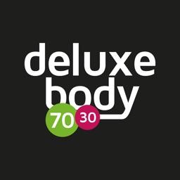Deluxebody 70% 30%