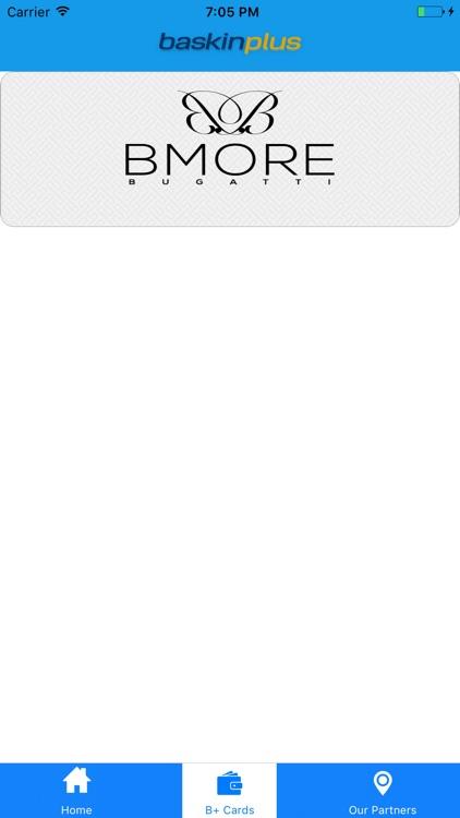 BaskinPlus screenshot-3