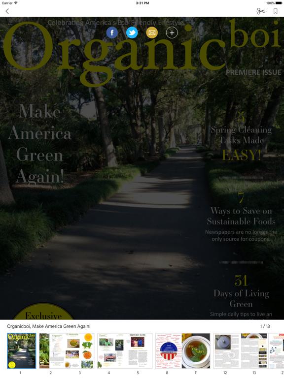 Organicboi screenshot 7