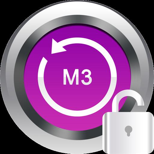 M3 Bitlocker Loader for Mac