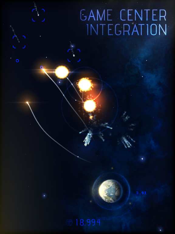 Screenshot #5 for Eve of Impact