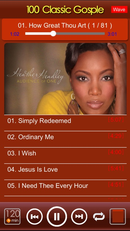 [7 CD] Gosple Classic 100 screenshot-2