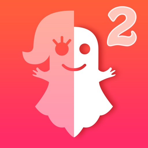 Ghost Lens 2-Scary Photo Video Editor&Prank Camera