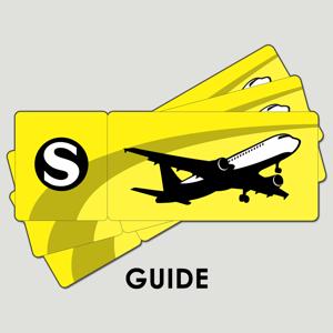 GuideBook for Spirit Airlines Books app