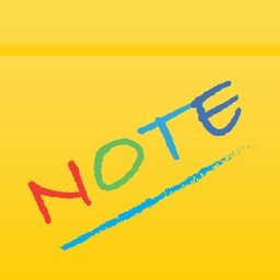 iNote HD - Sticky Note by Color