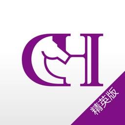紫马财行理财精英版—安全可靠的投资理财平台