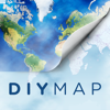 DIY Map GPS (App for World Travelers) - Builtsoft