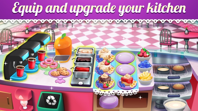 My Cake Shop - Candy Store Management Game screenshot-3