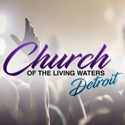 Church of The Living Waters