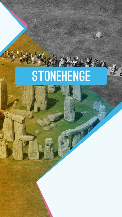 Stonehenge screenshot-0