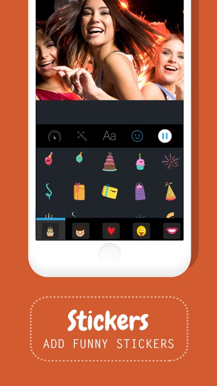 GIF - Live Photos to Gif Maker & Video Maker screenshot-3