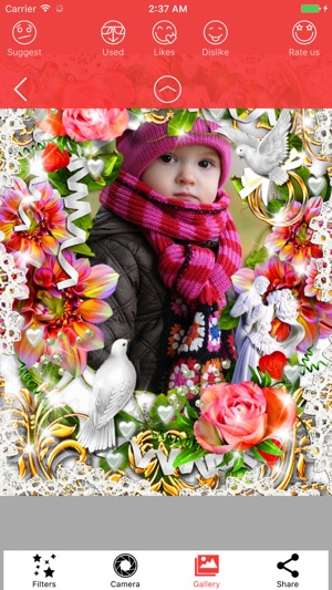 Photo Frame Editor - Framify on the App Store