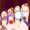 Monster Doctor Surgery - Foot Cures Games