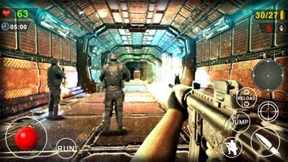 Modren Sniper Combat : Shoot To Kill screenshot four