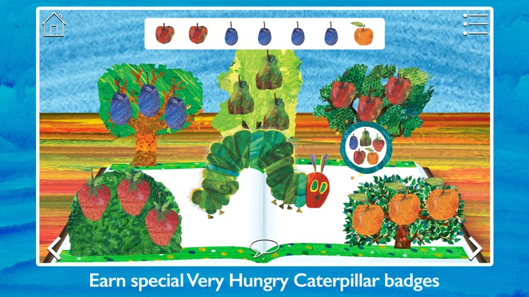 The Very Hungry Caterpillar ~ Play & Explore screenshot-4