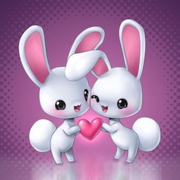 LoveCute - Love Cute Emojis And Stickers