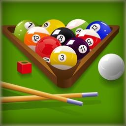 欢乐单机台球 - 经典台球单机游戏