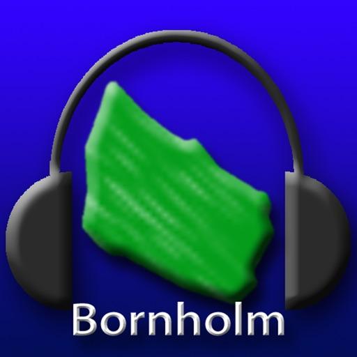 Meditation island - Sound of Bornholm